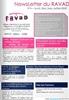 Newsletter 6 de Ravad
