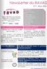 Newsletter 7 de Ravad