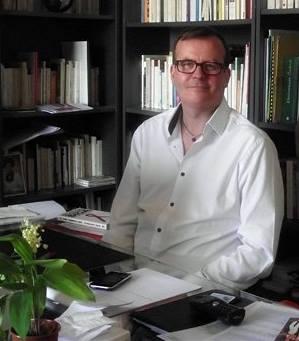 Dr Philippe Lagrée