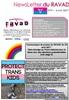 Newsletter 9 de Ravad